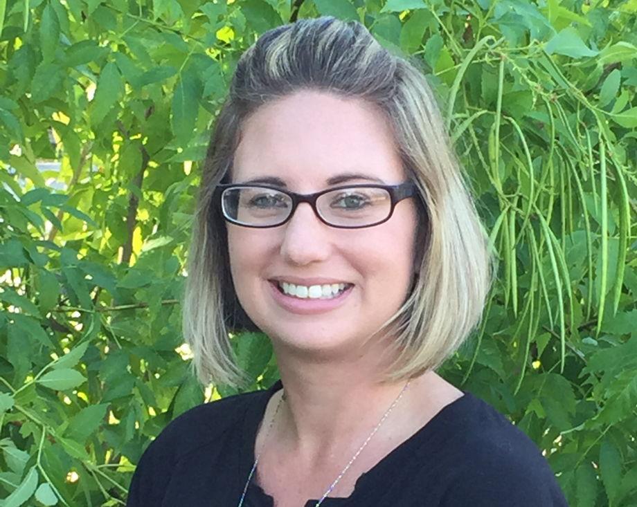 Kristina Noblin , Assistant Director of Parent Relations