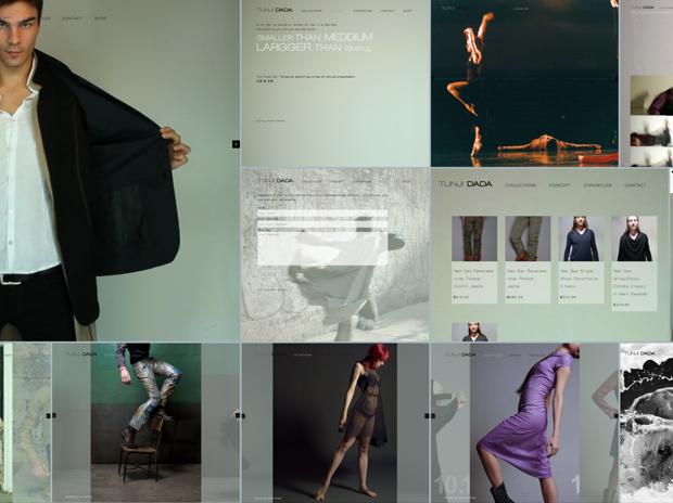 Tunji dada website