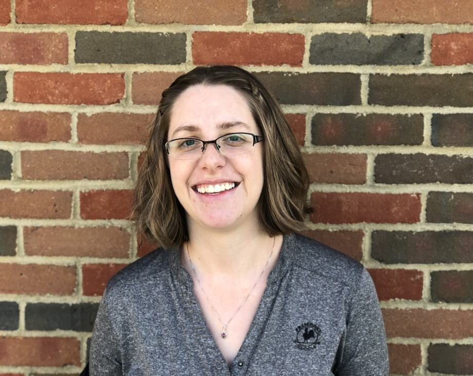 Mrs. Carly Thesing , Infant Teacher