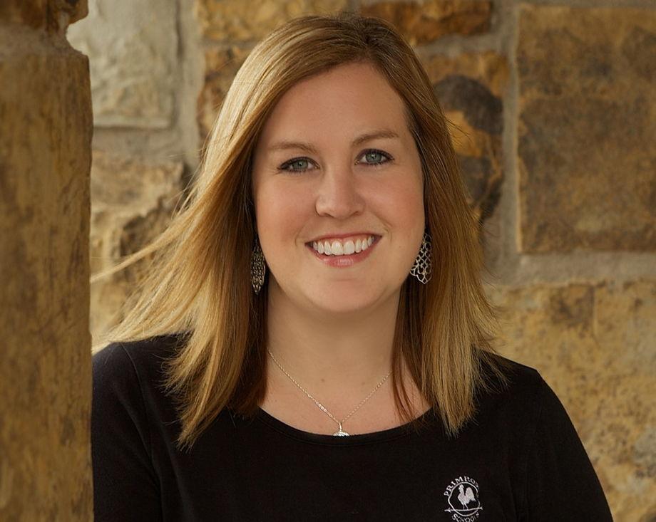 Amanda , Director of Education