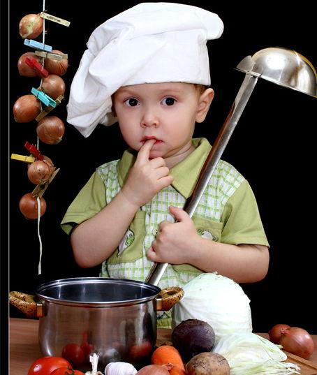 Кулинарные фото рецепты мастер класс