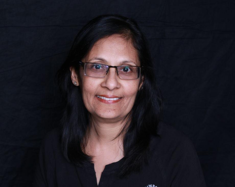 Mrs. Maleka Ali , Pre Kindergarten Two Venture  Teacher