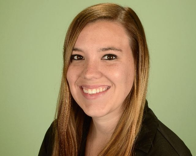 ​Kristen Torres, Lead Teacher - Preschool I Classroom