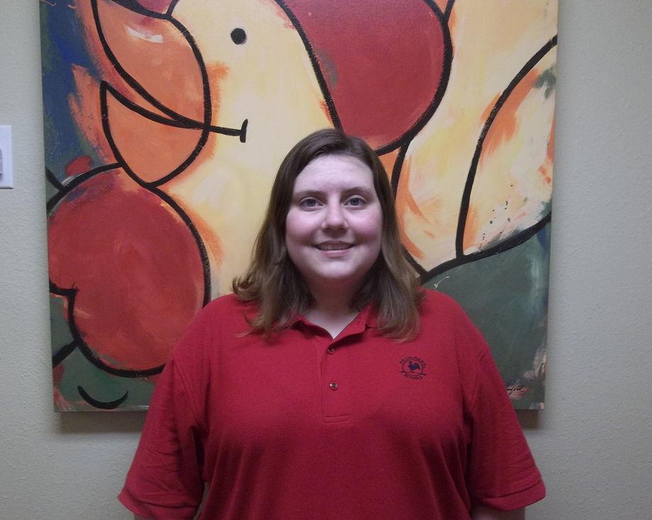 Ms. Furrh, Toddler 1 Teacher Assistant