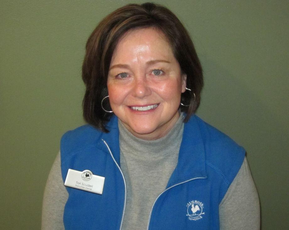 Tori Scuderi , Franchise Owner