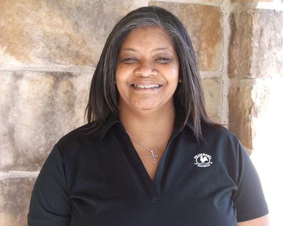 Ms. Edmonds , Older Infant Assistant Teacher