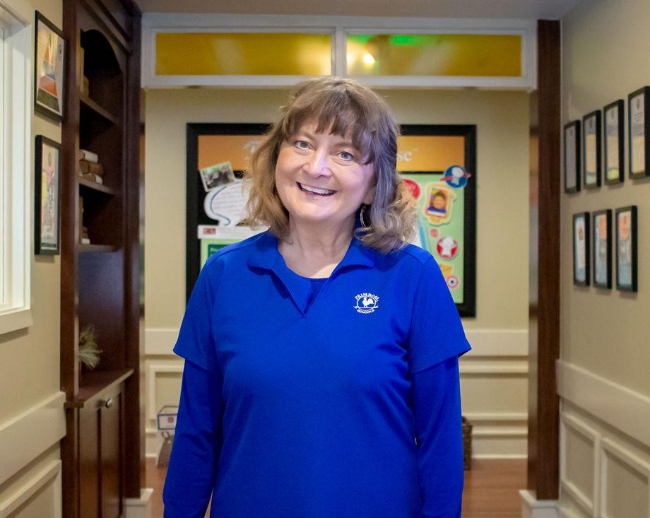 Anne Olson , Pre-Kindergarten Teacher