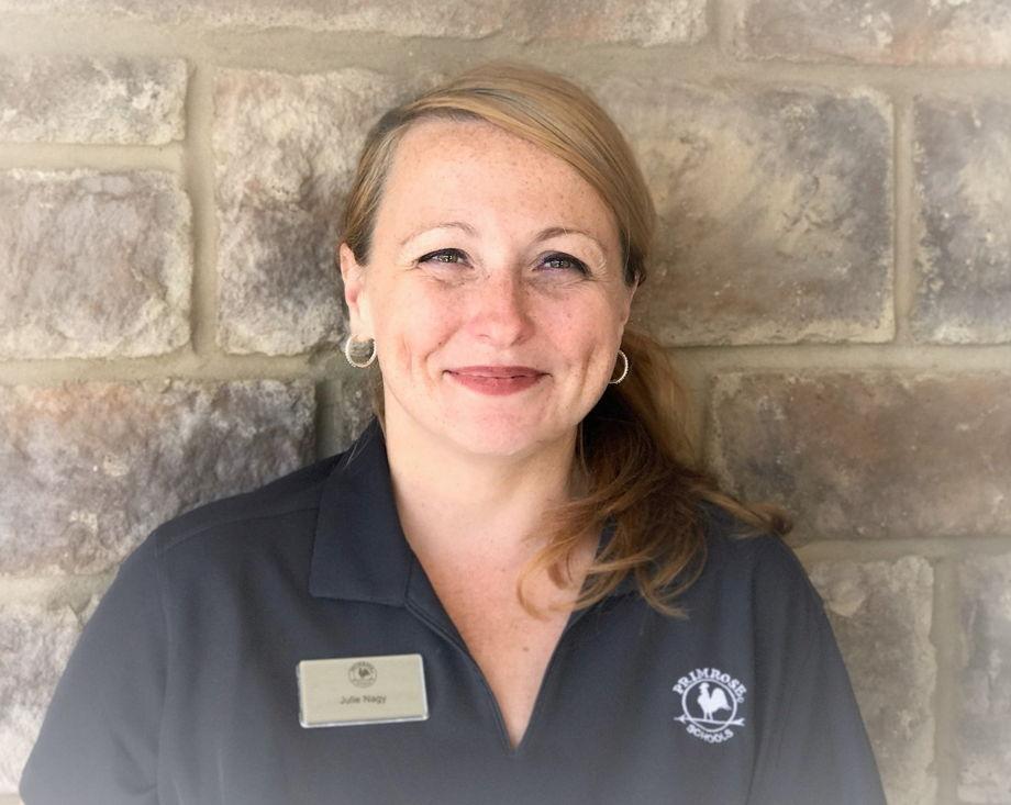Julie Nagy, Lead Teacher, Pre-Kindergarten
