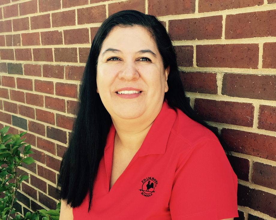 Mrs. Elizabeth Cruz , Early Preschool 2 Lead Teacher