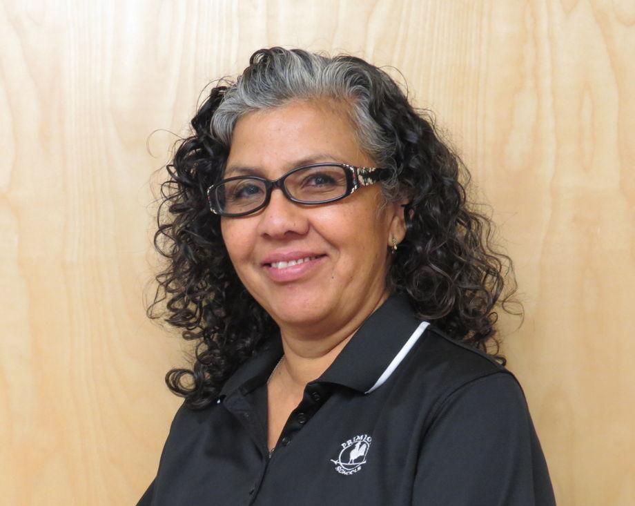 Ms. Masterson , Explorers Lead Teacher