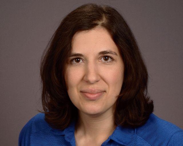Ms. Rachel Johnson , Private Pre-Kindergarten Classroom Teacher