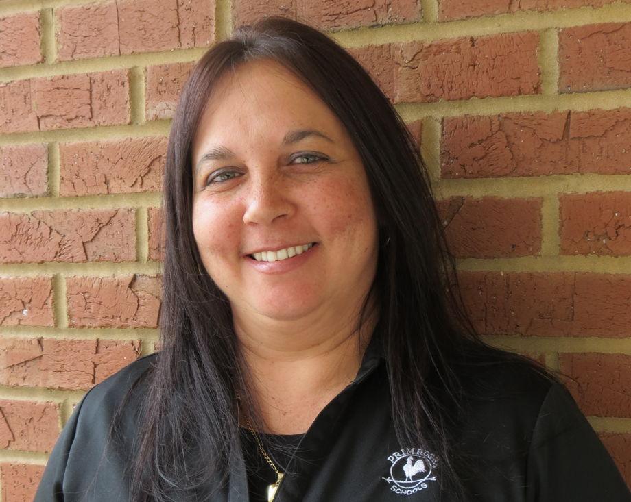 Mrs. Surreda, Facility & Staff Support