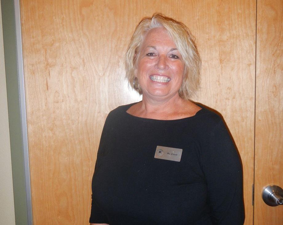 Karen Galvin , Assistant Teacher- Preschool 1