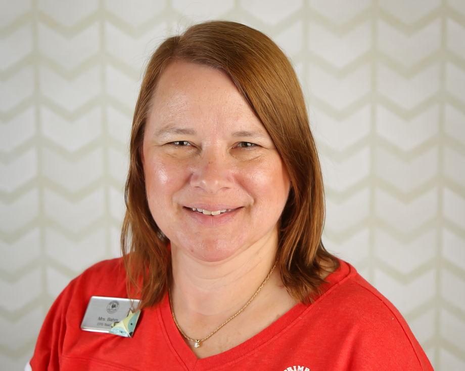 Mrs. Stephanie Bahm, Lead Early Preschool Teacher