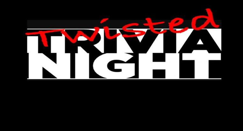 Twisted Trivia Monday Residency