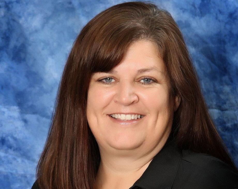 Staci Raborn, Lead Kindergarten Teacher