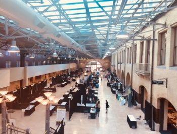 XYPN Exhibit Hall
