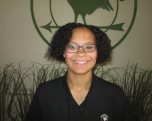Kayla Kuykendoll , Auxiliary Teacher