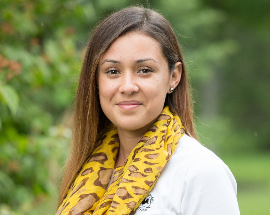 Ms. Escobedo , Assistant Teacher