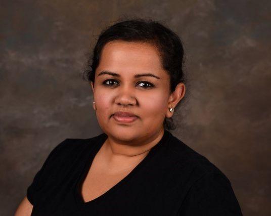 Ms. Garima Bhargava , Assistant Toddlers Teacher