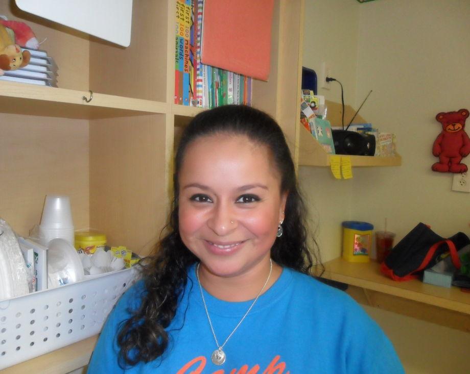 Ms. Valdez , Summer Explorer Teacher