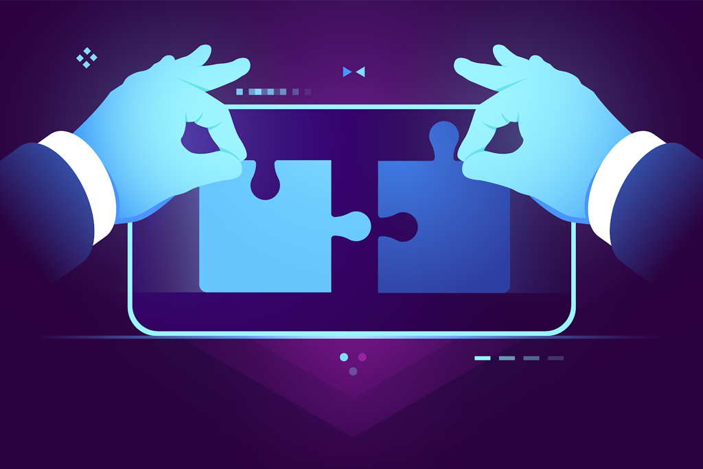 UI/UX design development company UI-Testing-GKMIT