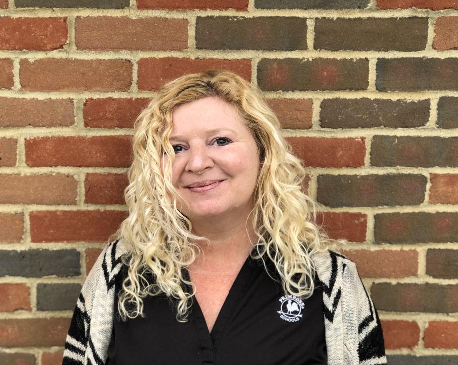 Mrs. Tracy Edwards , Kindergarten Assistant / Explorers Club Teacher