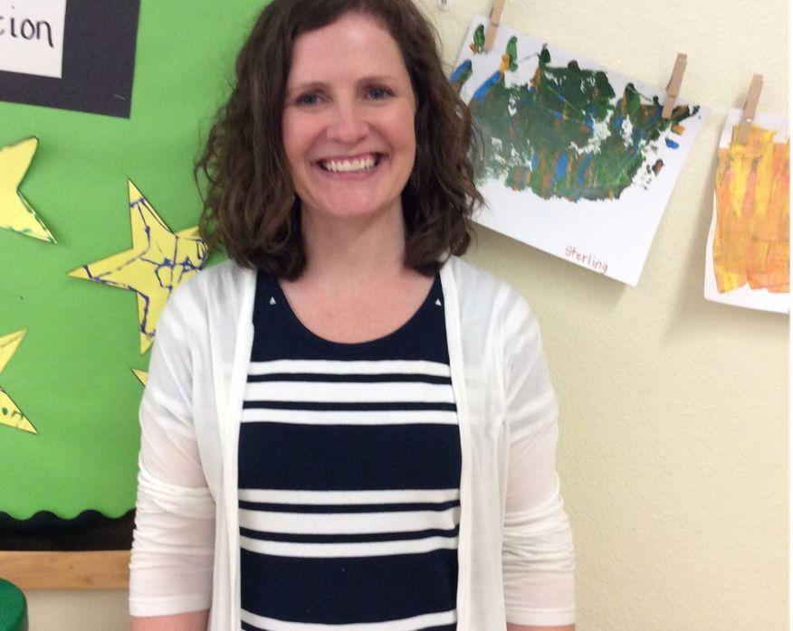 Ms. Jamie , Private Kindergarten Teacher