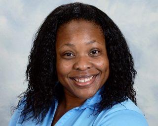 Ms. Smith, Pre-School II Teacher