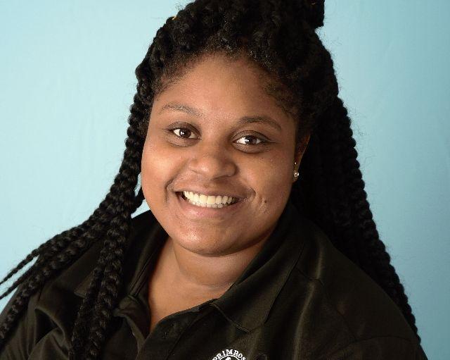 Ms. Brianna Wright , Toddler Teacher