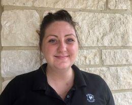 Ashley Markert-Chapa , Pathways Teacher