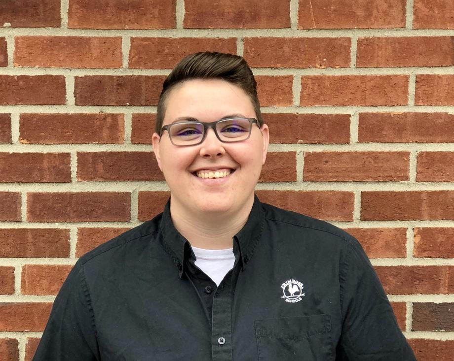Jess Waterfield , School Support