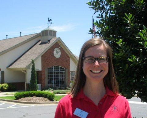 Ms. Julie Harner , Lead Prekindergarten II Teacher