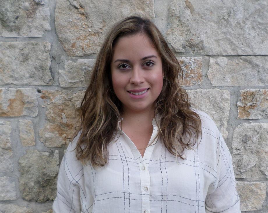 Clarissa Barrera, Assistant Teacher