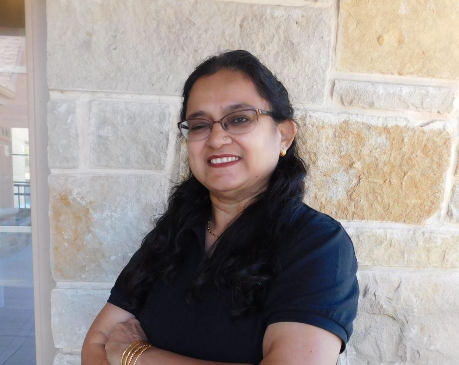 Sonal Shah , Infant Teacher