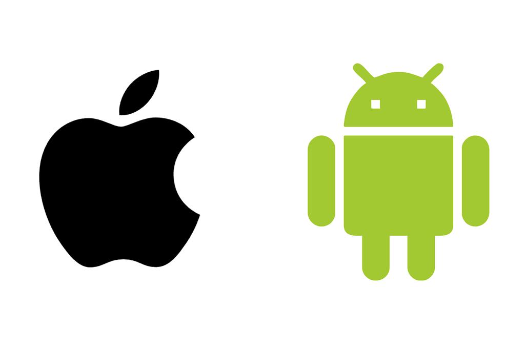 mobile application development company-Native-application-gkmit