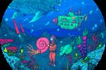 Time Travel Submarine