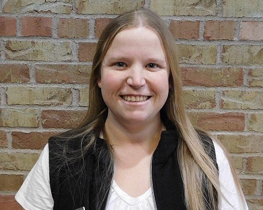 Sarah Freeman , Early Preschool 1 Teacher