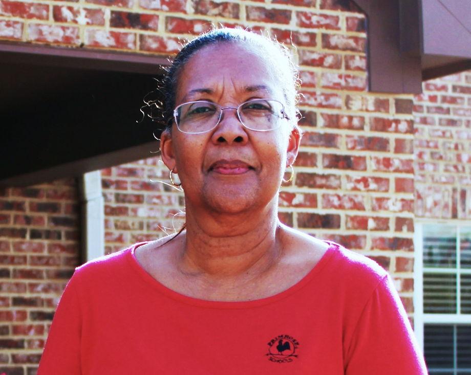Carol Boswell , Infant Teacher