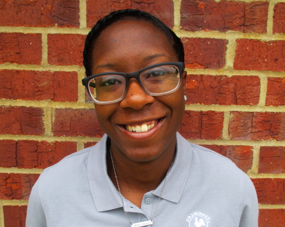 Jasmine Jackson , Older Infant Teacher