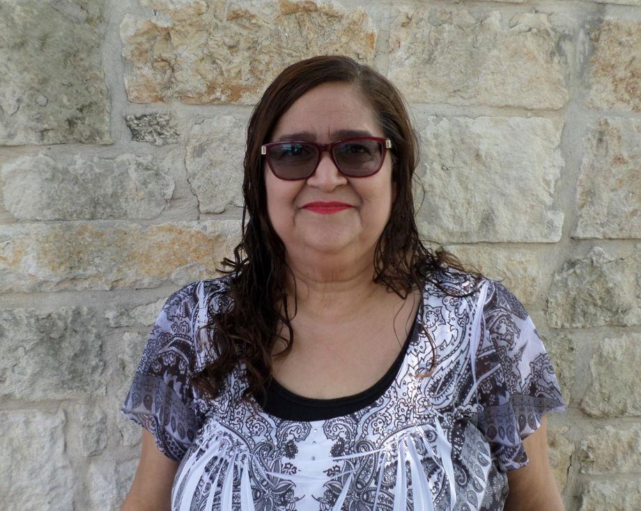 Susan Morante, School Chef