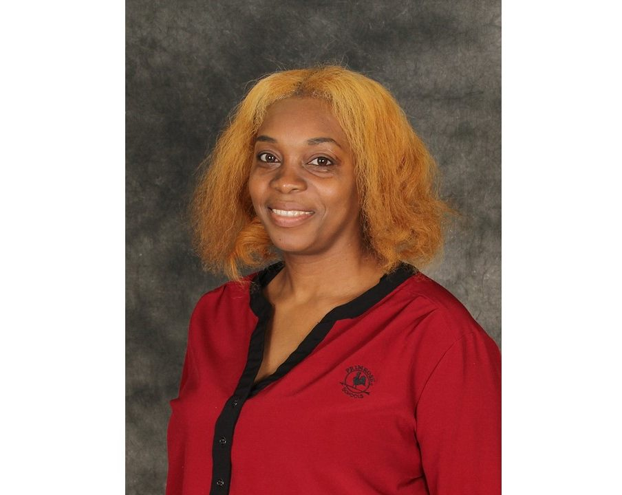 Mrs. Roselaine Jozamar-Inoussa , Infant and Young Toddler Teacher