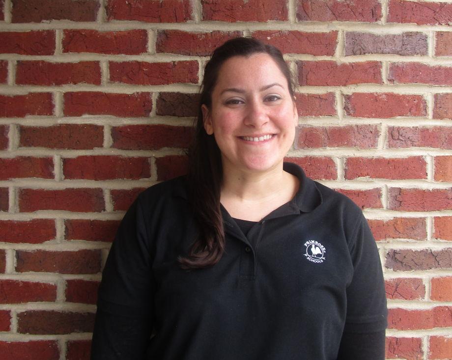 Ms. Mulcahy , Faculty Member - Preschool