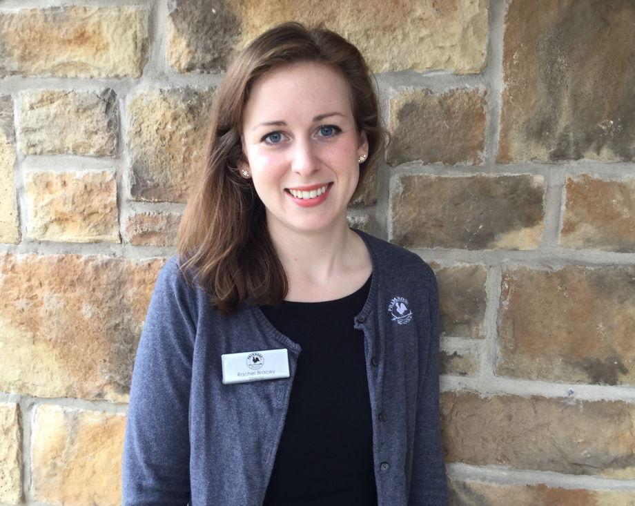 Mrs. Rachel Bracey , Director