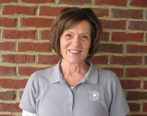 Ms. Young , Resource Teacher