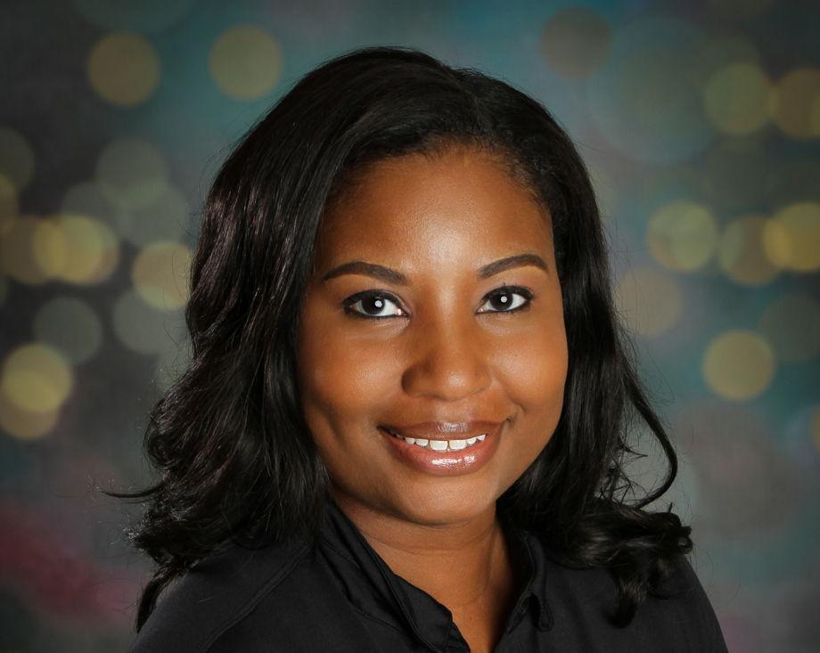 Mrs. Tameeka Waller, School Director