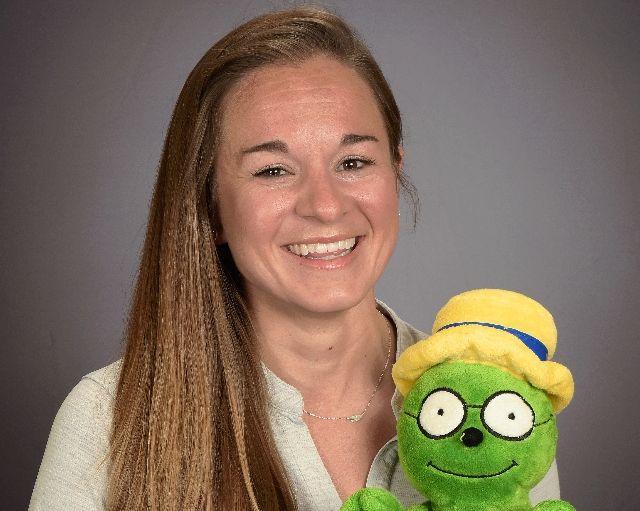 Ms. Coffenberry , Pre-Kindergarten Blue Lead Teacher
