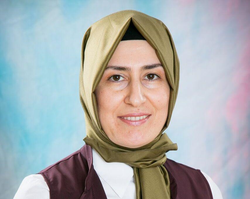 Ms. Ayse , Older Infant Assistant Teacher