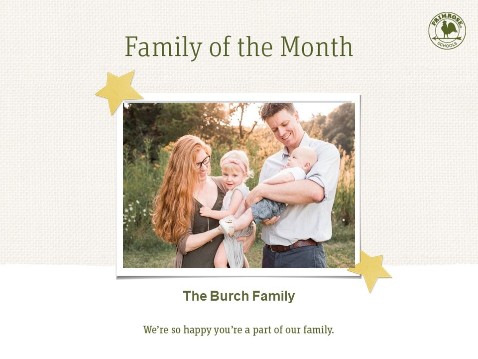 The Burch Family