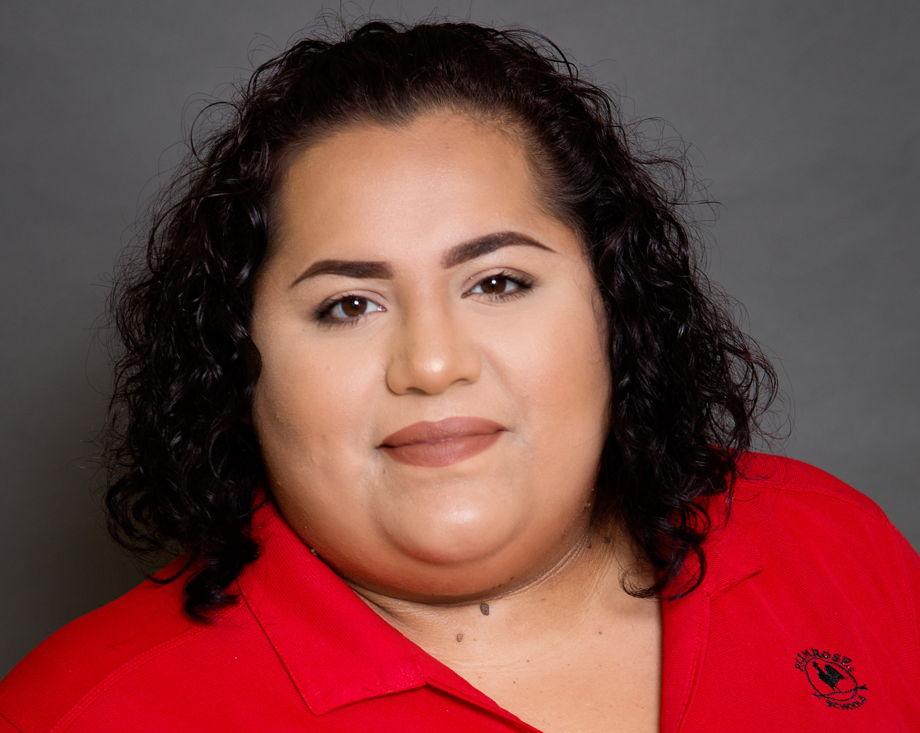 Sabrina Espinoza, Preschool Pathways Teacher